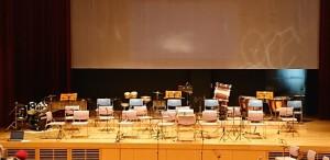 コンサート③舞台