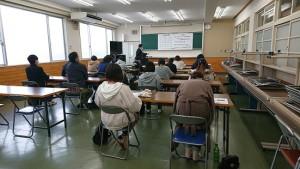 テスト②教室