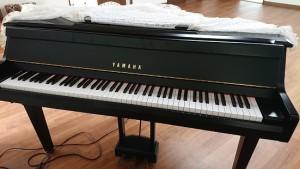 ピアノ写真圧縮